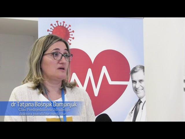 O konferenciji dr Tatjana Bošnjak Damjanjuk