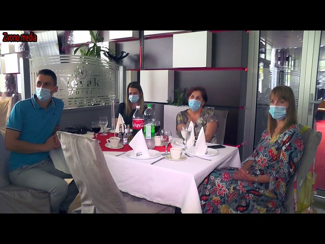 Zvornik: Stručna predavanja za ljekare porodične medicine